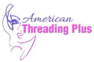 American Threading plus logo